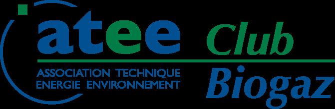 Logo: Le club biogaz