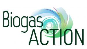 Logo Biogaz action